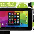 teXet официально представил планшет с тонким корпусом