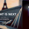 Ascend P7 новенький флагман от Huawei