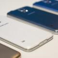 Samsung Galaxy S5 - смартфон с самым мощным аккумулятором