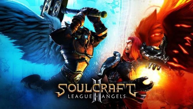обзор игры SoulCraft 2_League of Angels