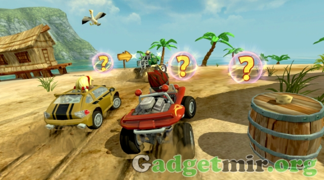 Beach Buggy Racing_640