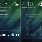 скачать бесплатно лаунчер HTC One (M8)
