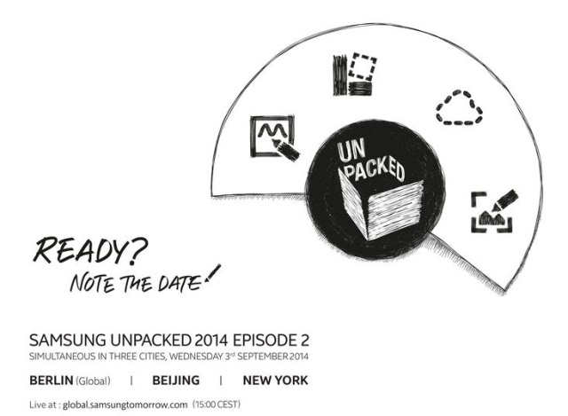 онлайн трансляция Samsung Unpacked Episode 2