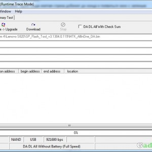 lenovo S820_SP Flash Tool_640_2
