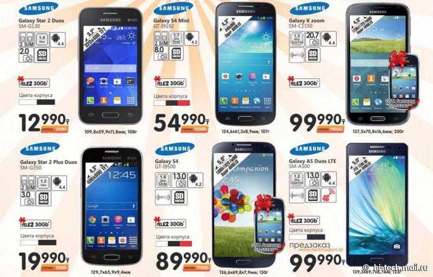 цена Galaxy A5