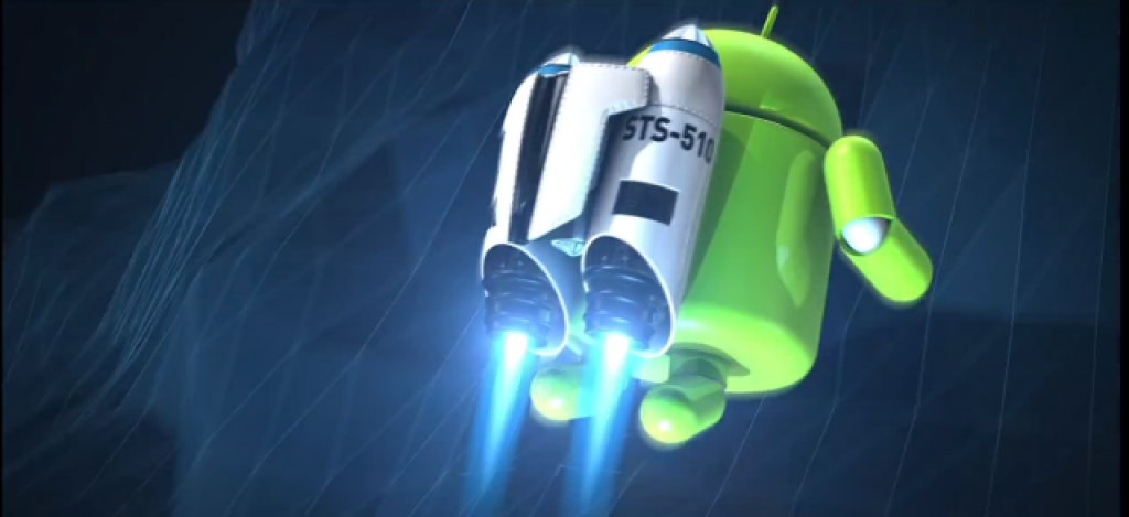 How to speed up an Android