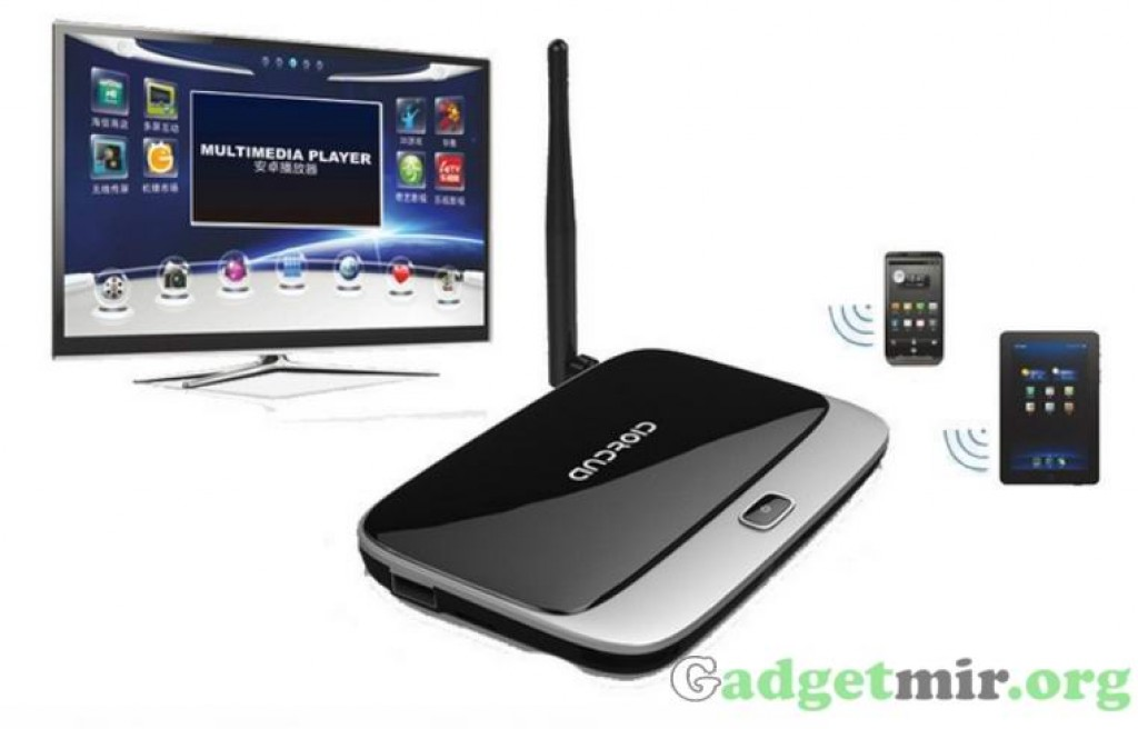 Android TV BOX Rk3188_765
