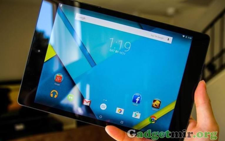 На Nexus 9 не работает Wi-Fi_765