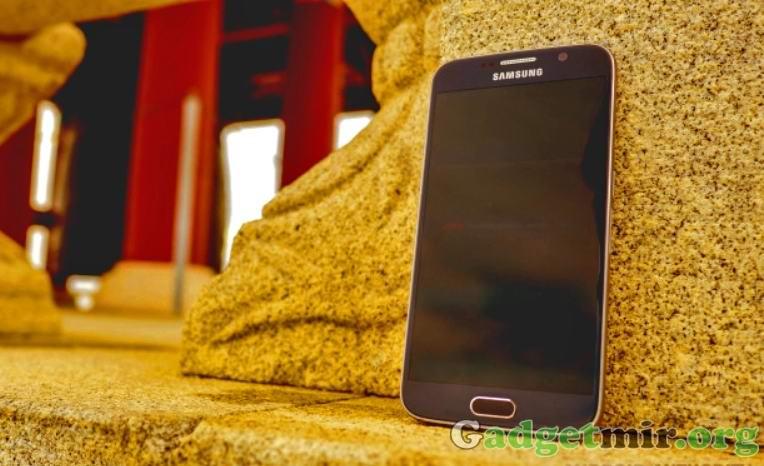 Galaxy S6 и S6 Edge