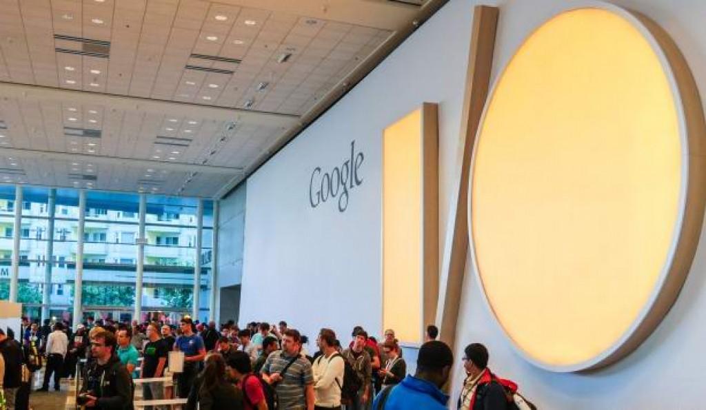 Google I_O 2015