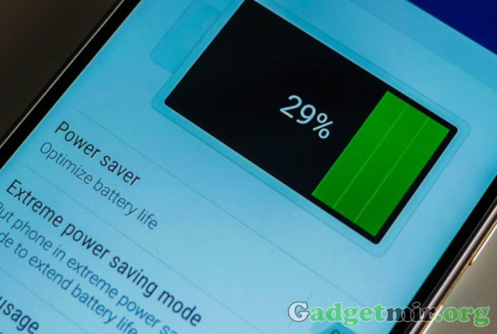 HTC One M9 быстро разряжается аккумулятор
