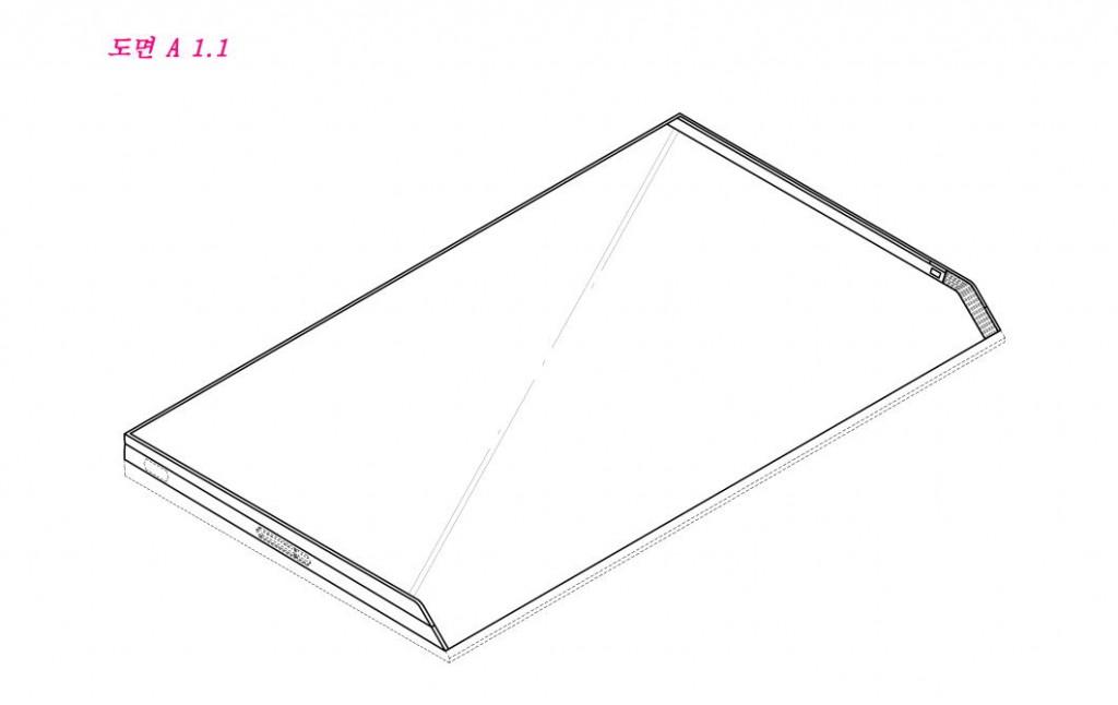 складной планшет Samsung_1
