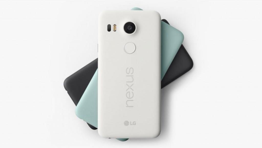 Nexus 6P и 5X