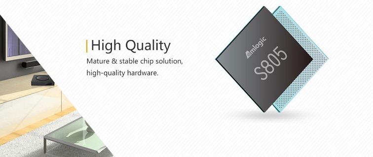 LinesTV Box processor