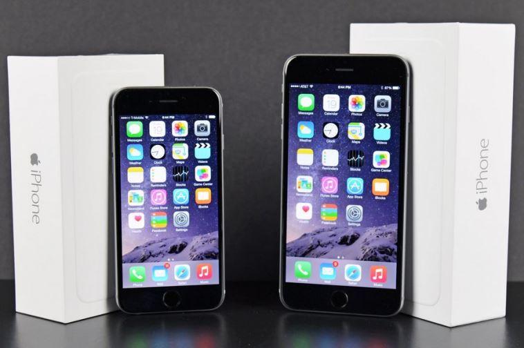 iPhone 6S vs iPhone 6_1
