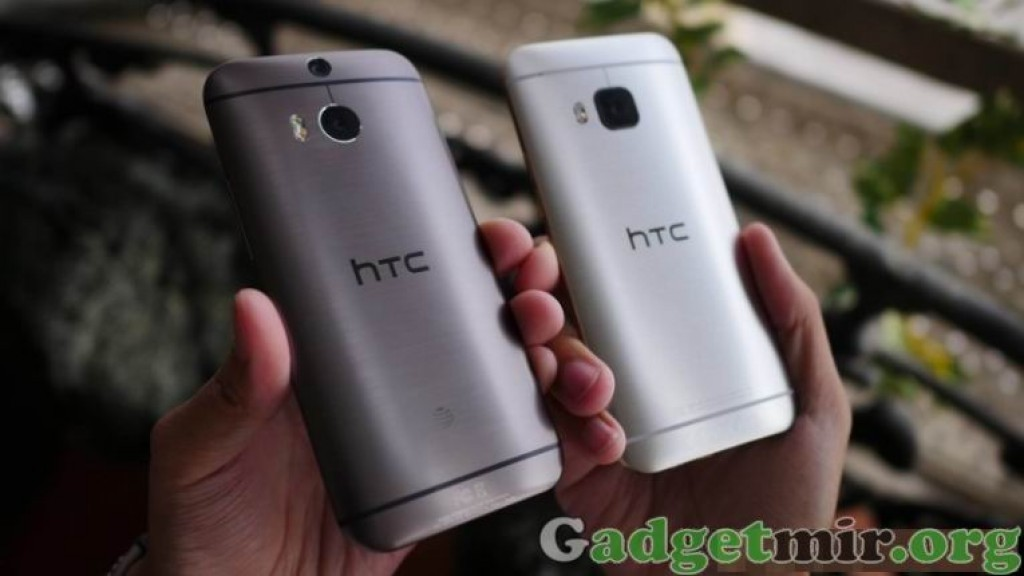HTC One M8_Android 6.0 Marshmallow