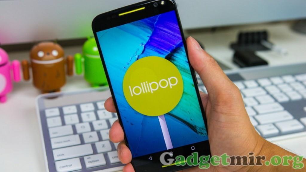 Лучший Android смартфон