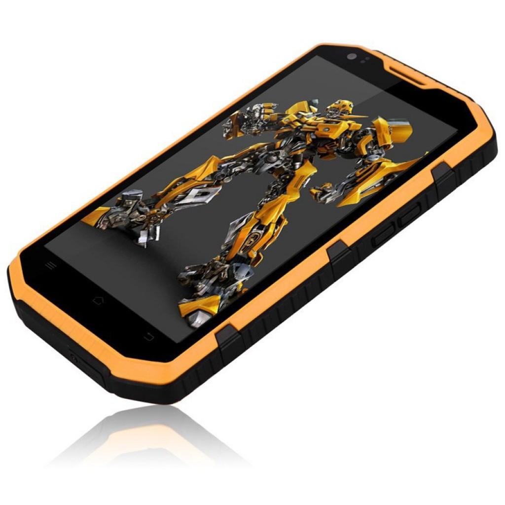 противоударных и водонепроницаемых, смартфон No.1 X6800