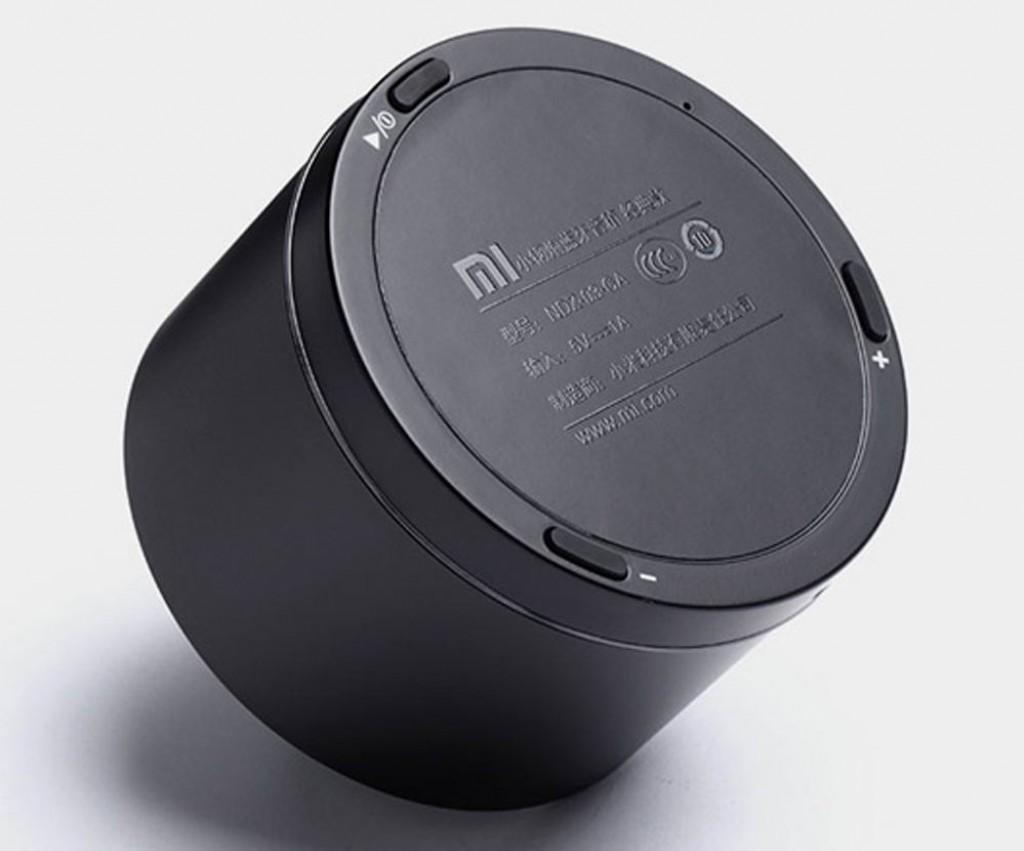 Xiaomi Mini Speaker – портативная Bluetooth колонка