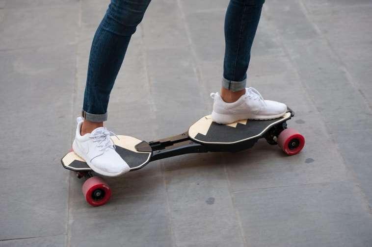 electric-longboard
