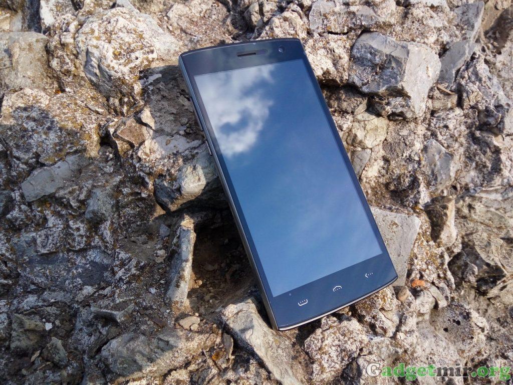 HOMTOM HT7, смартфон, обзор, гаджет, спецификации, функции, характеристики, цена, купить,