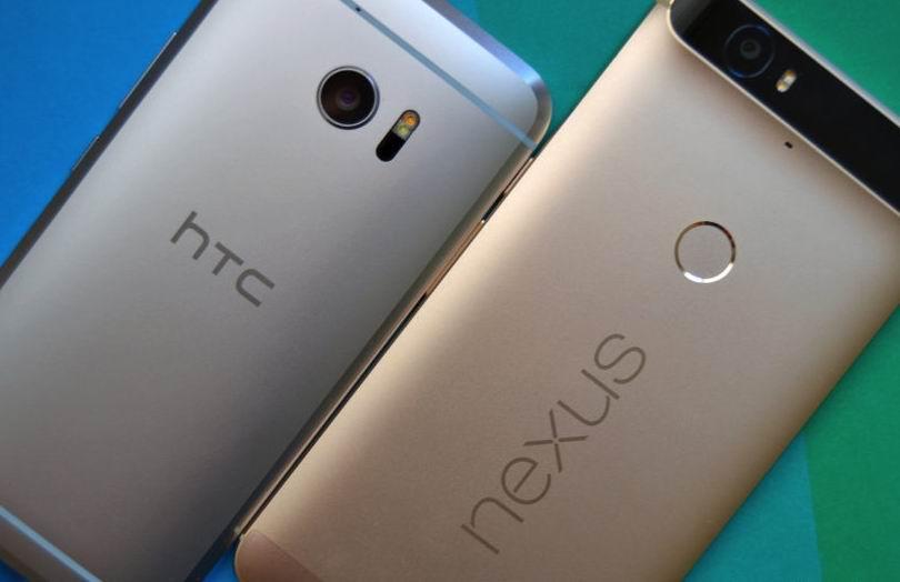 HTC Nexus Sailfish, смартфон, характеристики, устройство, гаджет, smartphone, device, specification.