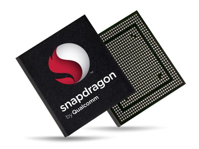 Snapdragon 821, Qualcomm, процессор, чип, processor, chip