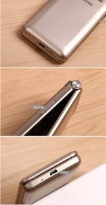 Samsung Folder 2, Android, gadget, smartphone, device, Андроид, гаджет, устройство, смартфон