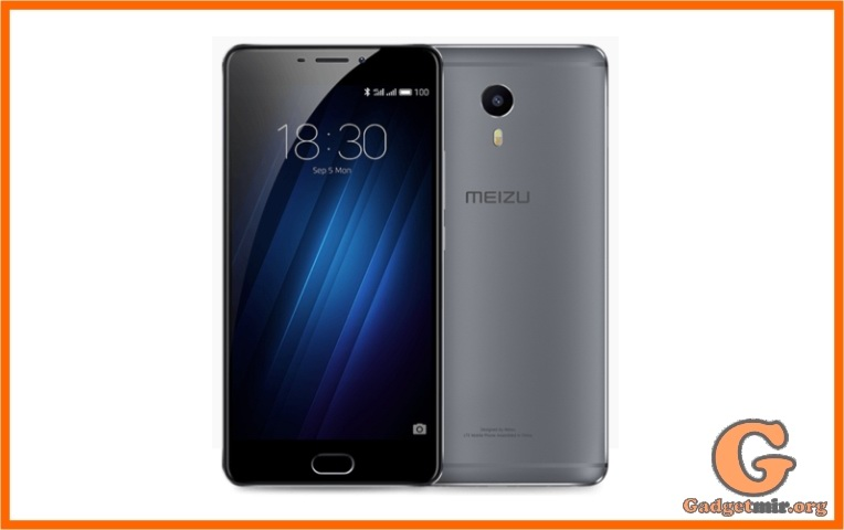 Meizu M3 Max, Meizu, Android, gadget, smartphone, device, Андроид, гаджет, устройство, смартфон