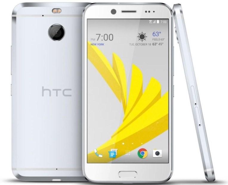 HTC Bolt характеристики