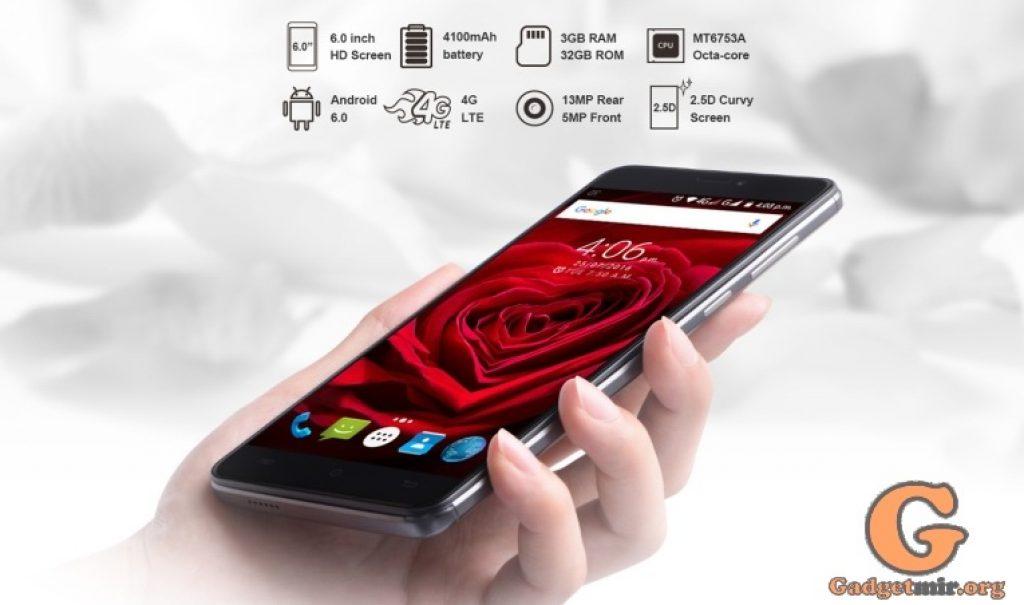 Cubot Max, Акция, скидка, Android, gadget, smartphone, device, Андроид, гаджет, устройство, смартфон