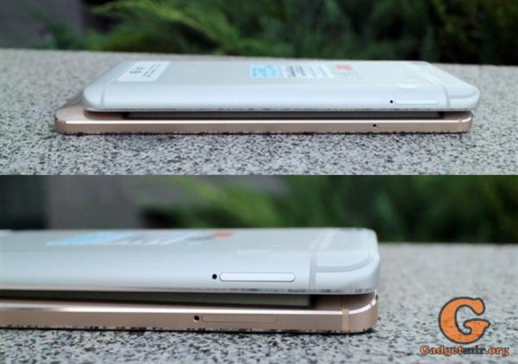 Xiaomi, Xiaomi Mi 5s Plus, Xiaomi Mi 5s, Акция, GearBest, Android, gadget, smartphone, device, Андроид, гаджет, устройство, смартфон