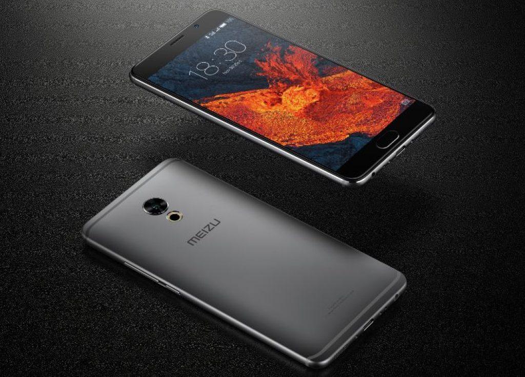 PRO 6 Plus обзор смартфона