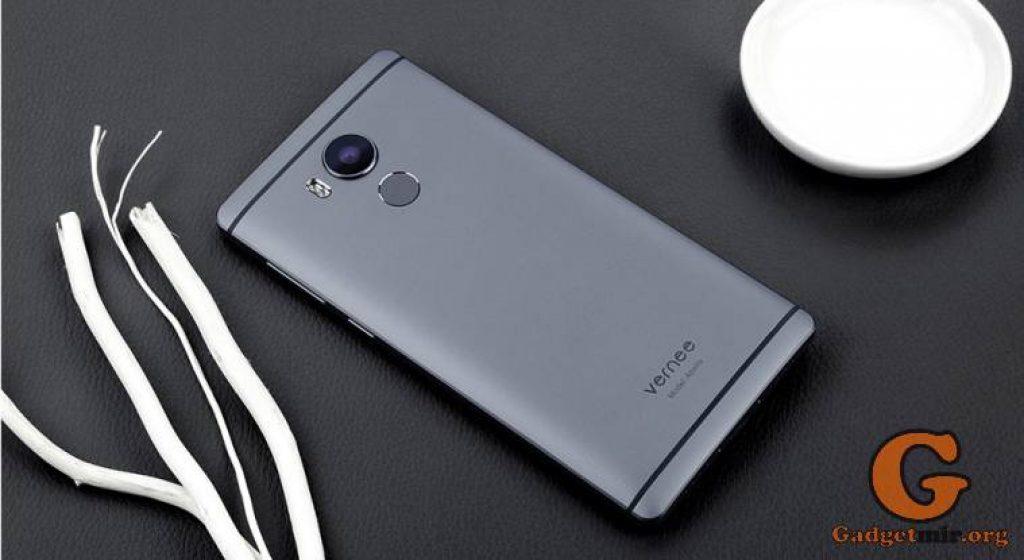 Vernee Apollo, смартфон, GearBest, акции, Android, gadget, smartphone, device, Андроид, гаджет, устройство
