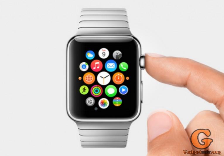 Apple, беспроводная зарядка, смартчасы, технологии