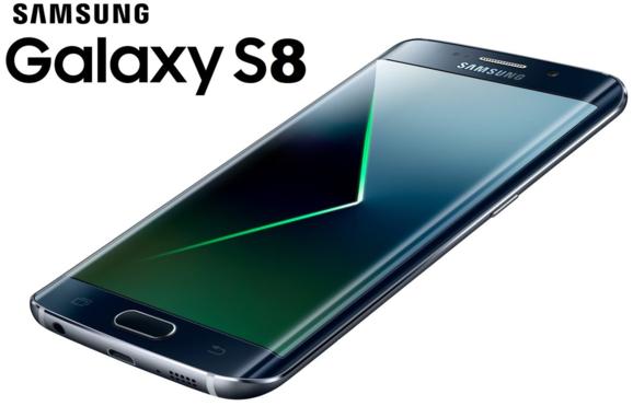 Galaxy S8 смартфон