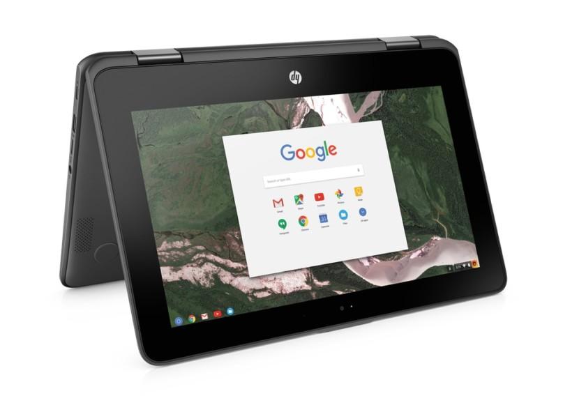 Chromebook x360, ноутбук,