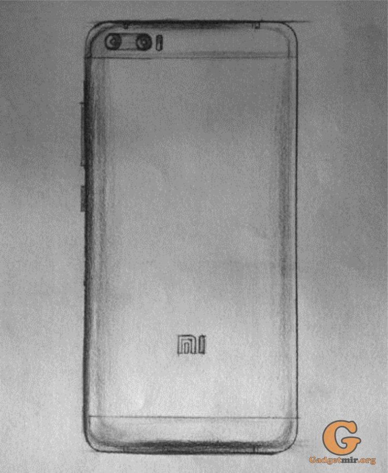 Xiaomi Mi 6 Plus, Xiaomi Mi 6, Xiaomi, смартфон, гаджет,