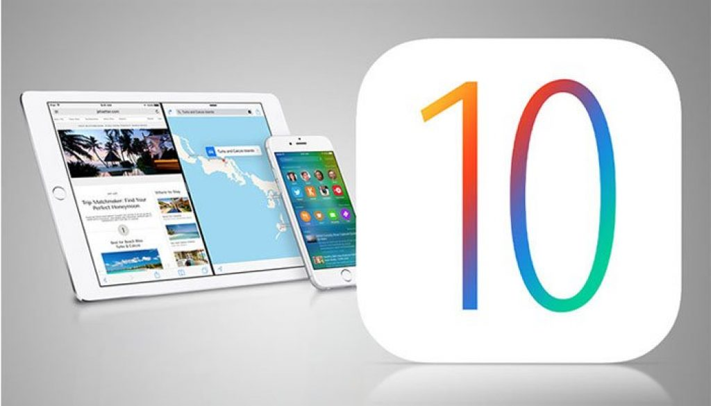 iOS 10.3, iOS 10, Apple, операционная система, обновление