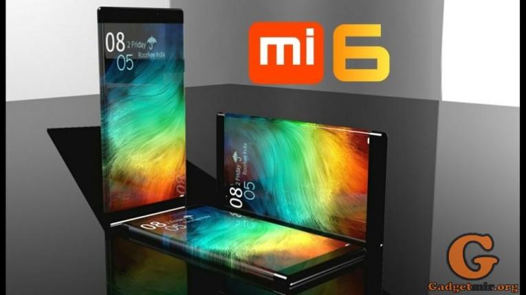 смартфон, Xiaomi Mi 6, процессор, Snapdragon 835