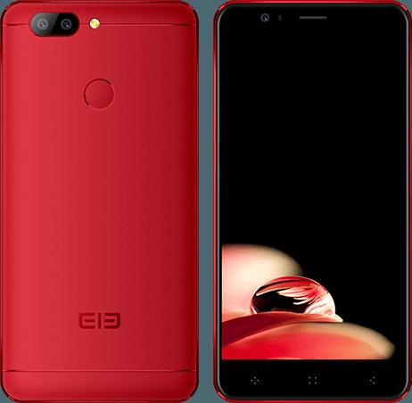 Elephone P8 и P8 Mini, Elephone, смартфон, спецификации, гаджет, телефон