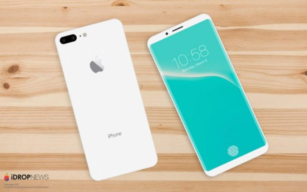 iPhone 8, Apple, смартфон, спецификации, гаджет
