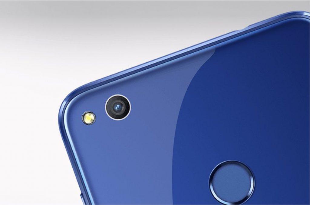 Huawei Honor 8 Lite, Huawei, смартфон, Android 7.0, обзор, гаджет, устройство, девайс