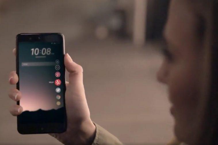 HTC U, HTC, смартфон, девайс, гаджет, телефон, флагман