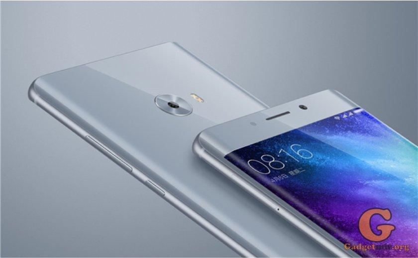 Xiaomi Mi Note 3, Xiaomi, смартфон, Snapdragon 835, слухи, гаджет, девайс