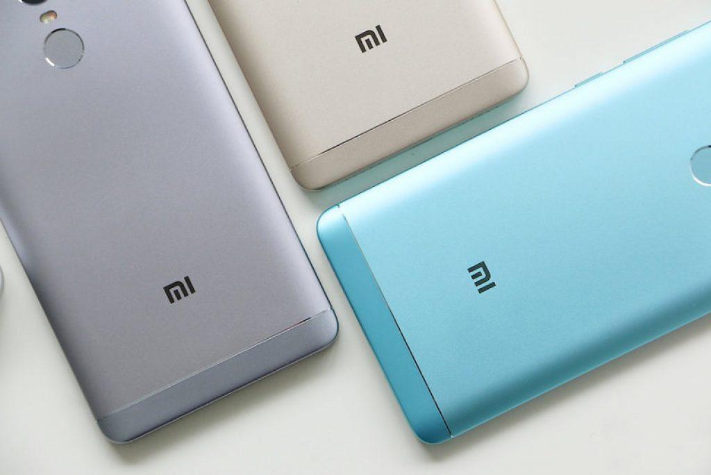 Redmi Note 4X, Xiaomi, Android 7.0, обновление, смартфон, MIUI 8.0, операционная система
