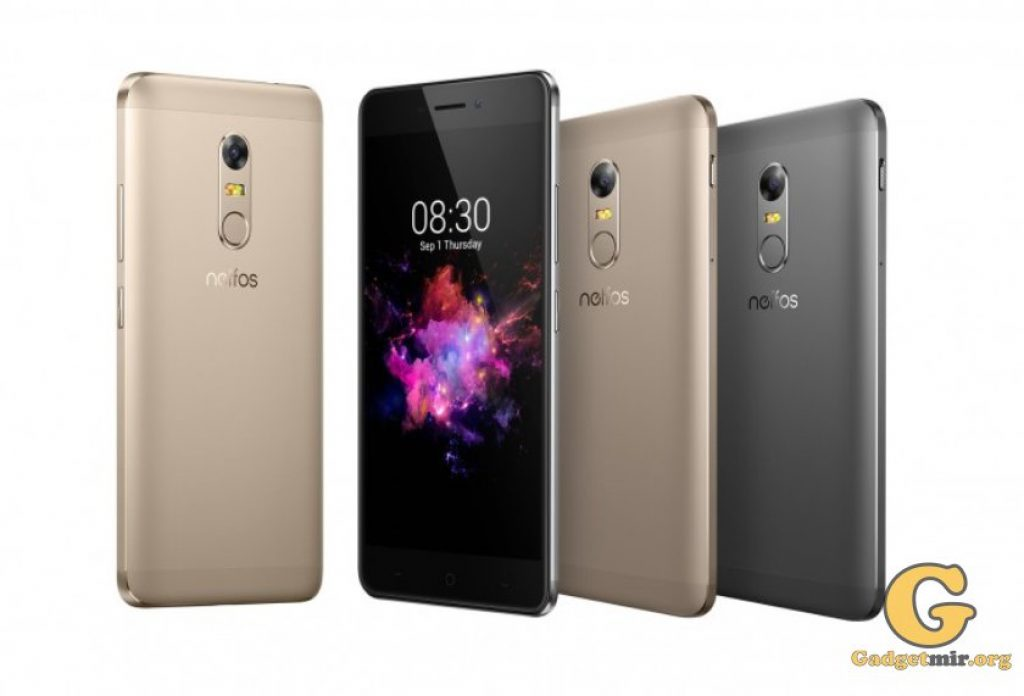 Neffos X1 Max, Neffos, TP-Link, смартфон, Helio P10, Android 6.0