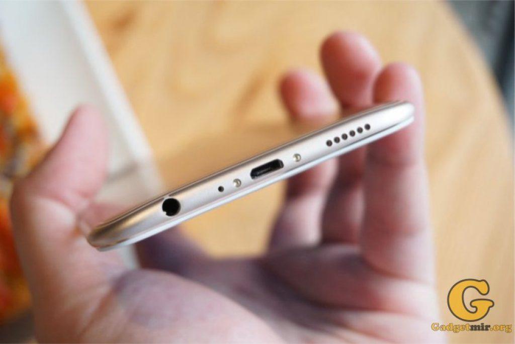 Oppo R11, Snapdragon 660, Android 7, смартфон, обзор, телефон, гаджет