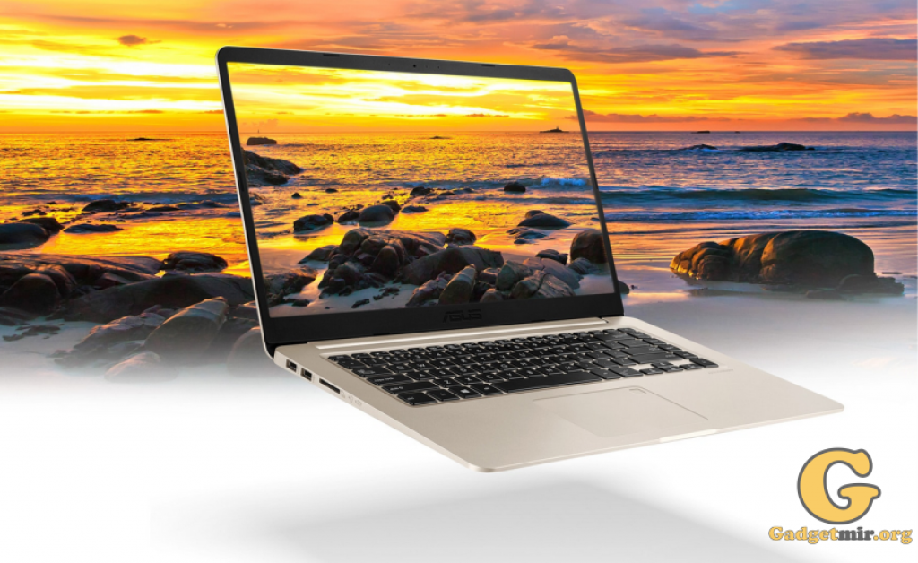 VivoBook S15, ASUS, Intel Core i7, GeForce 940MX, USB Type C, ноутбук, гаджет,