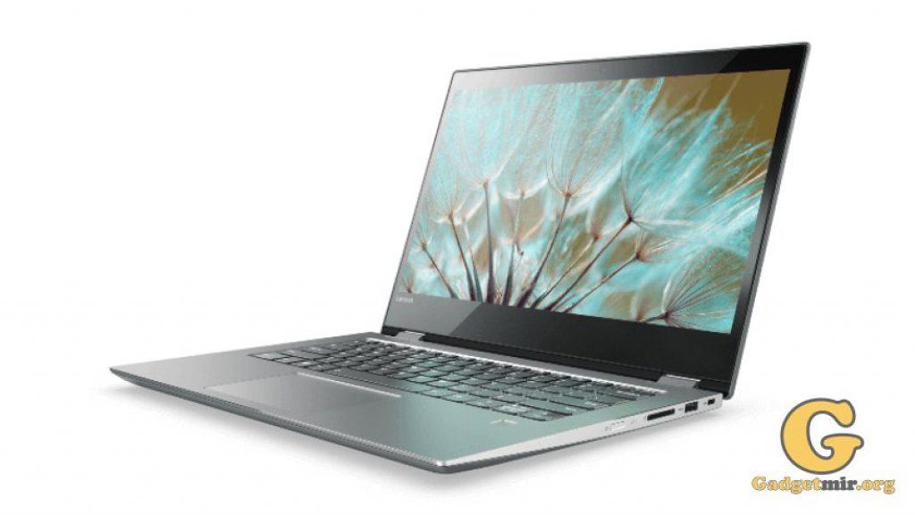 Lenovo, Yoga 720-15, Intel Core i7, Windows 10, ноутбук, ультрабук, трансформер, гаджет